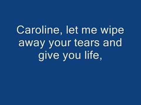 Seventh Day Slumber - Caroline