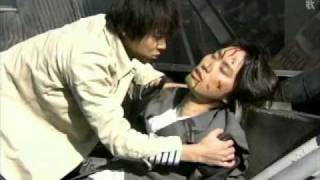 1999 Jdrama - Kimi to Ita Mirai no Tame ni -I'll Be Back- (For the ...