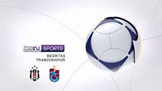 Beşiktaş 2 - 2 Trabzonspor #Özet
