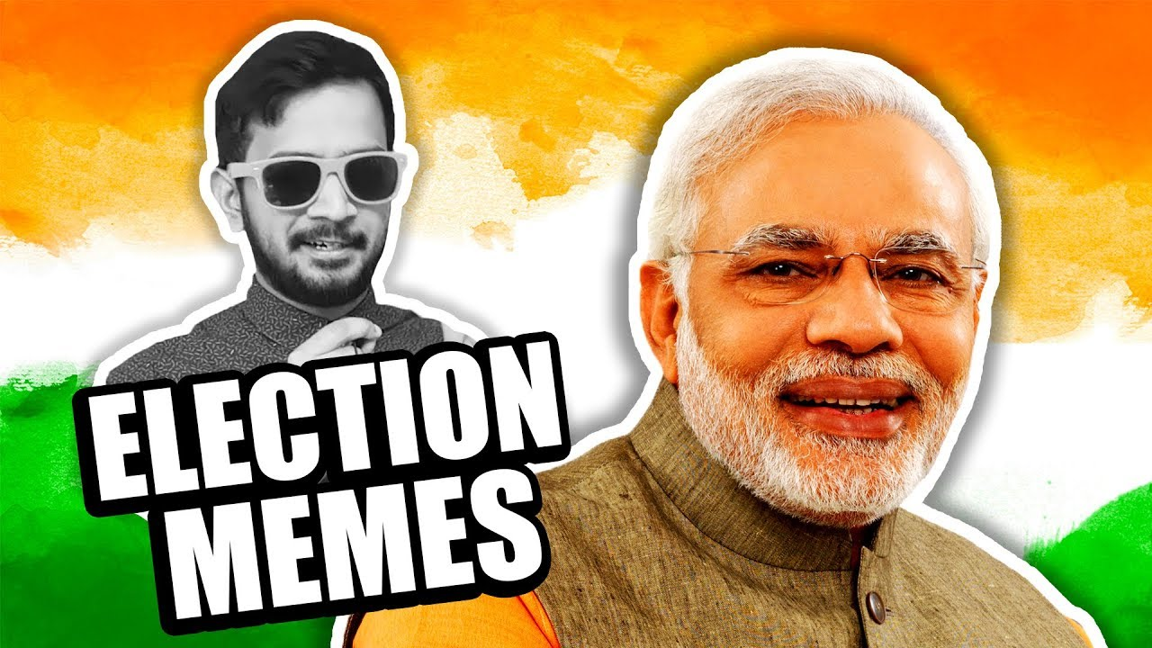 ELECTION MEMES 2019 (very funny 😂👌) - YouTube
