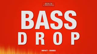 Bass Drop Sound Effect Bass Drop Sfx Sound Fx Mp3