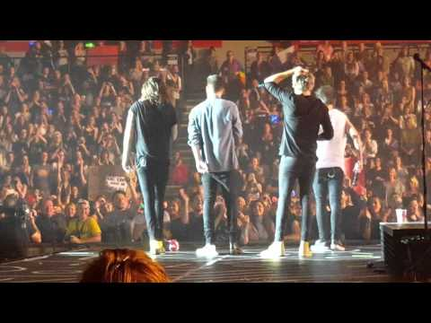 Act my age - Otra Sheffield final show 31 october