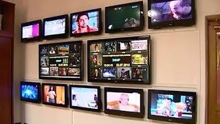 Цифровое эфирное телевидение в Амурской области. Путешествие по «цифре»