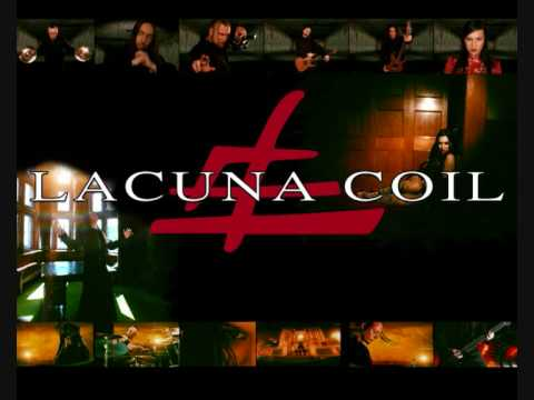 Клип Lacuna Coil - Heaven's a Lie (Studio Acoustic Version)