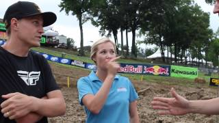 Racer X Films: Jimmy Talk