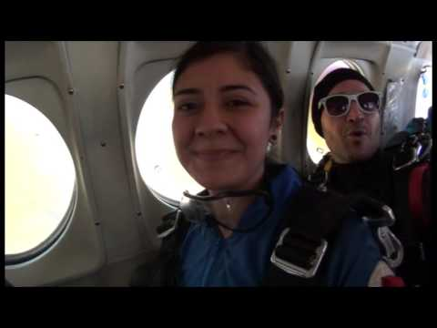 Skydive Monroe Georgia