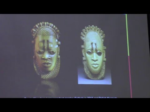 Material Journeys: African Art in Motion