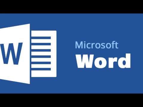 Обзор Microsoft Word для Андроид