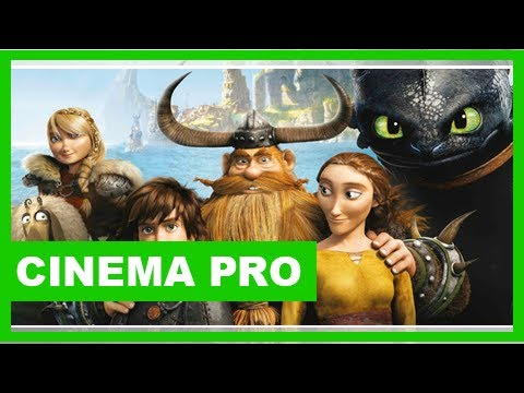 How To Train Your Dragon 3 Is The Best One Yet Says Gerard Butler