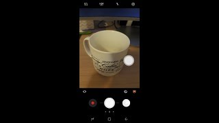 How To Use  Floating Camera Button On Samsung Galaxy S8/S8 Plus