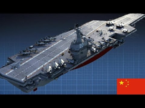 World leaders had Shocked : China silently forges ahead with next Supercarrier