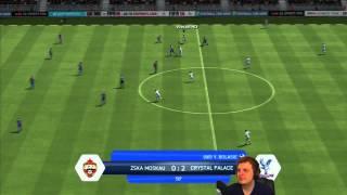 #13 | 2 Chabos gegen den Rest der Welt | Fifa 14 Co-Op mit Crisinho
