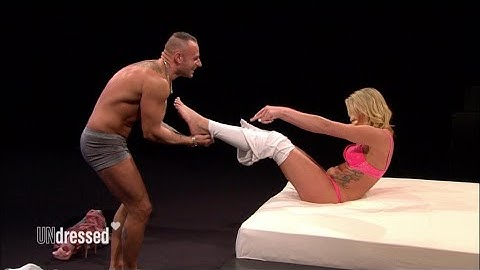Undressed - Denise & David - Undressed - Das Date im Bett
