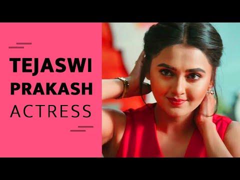 TV Actress Tejaswi Prakash Wayangankar Biography, Family
