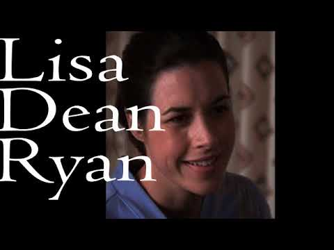 Lisa Dean Ryan actress