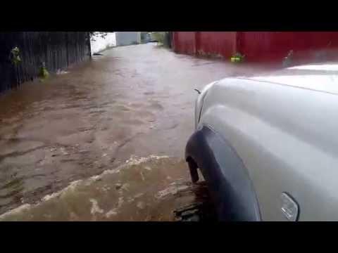 наводнение Нижневартовск п.Дивный дачи