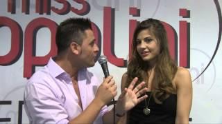 Miss Topolini 2013 - 18 Beatrice Faldon