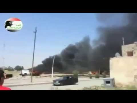 Iraq army capitulates to Isis militants in four cities