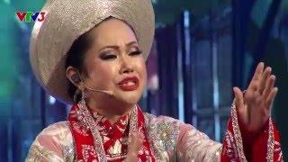 Vietnam's Got Talent 2016 - BÁN KẾT 5 - Hát cải lương - Mỹ Linh