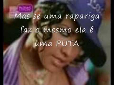 christina aguilera- can't hold us down(traduçao)