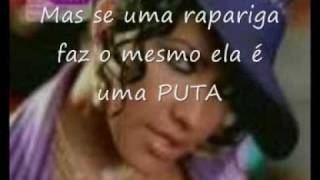 christina aguilera- can't hold us down(traduçao)