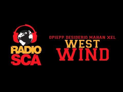 WEST WIND/RADIO SCA - PRIMA DIRETTA RADIO