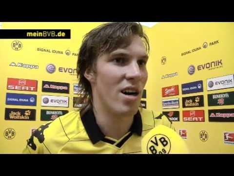 BVB - H96: Interview mit Kevin Großkreutz