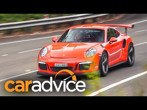 Popular 2016 Porsche 911 GT3 RS Review  The Ultimate 991