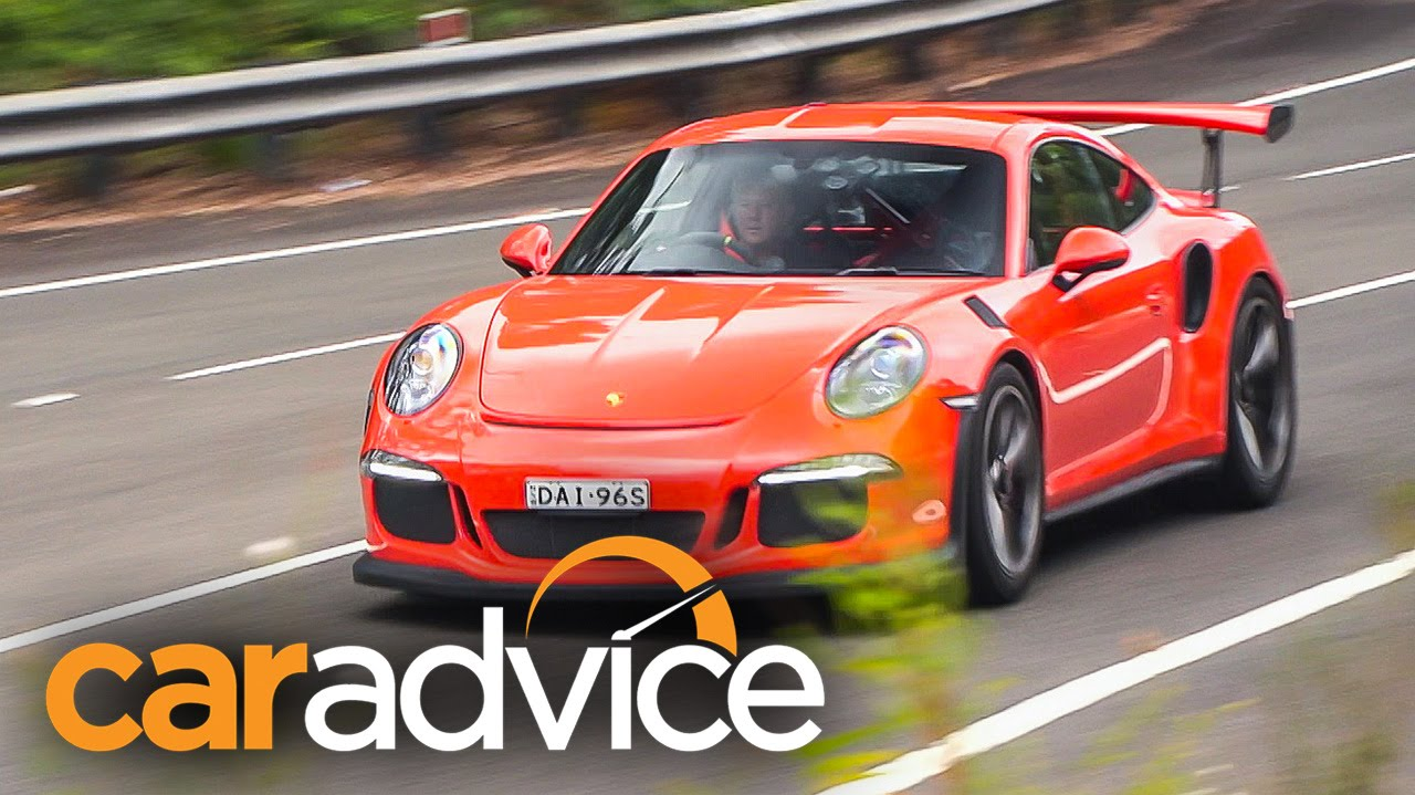2016 Porsche 911 Gt3 Rs Review The Ultimate 991 Youtube