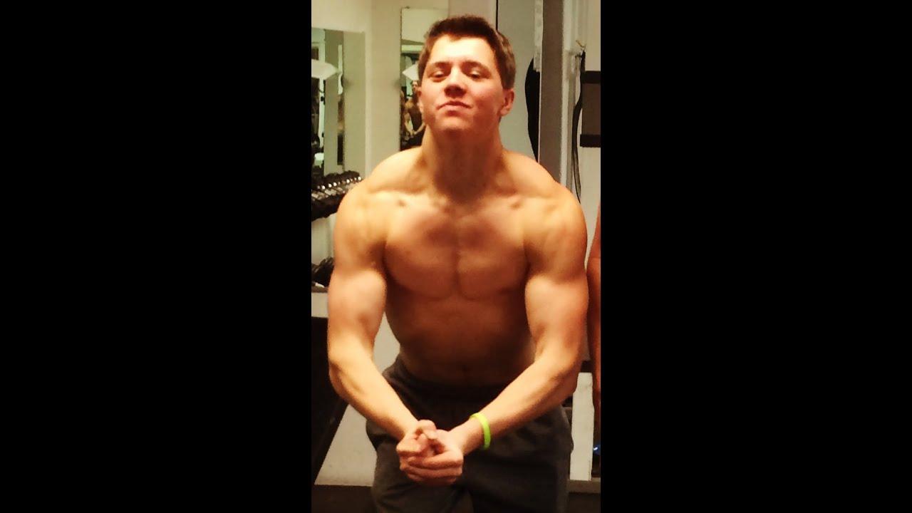 Muscular Teen 82