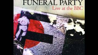 funeral party finale live at the bbc
