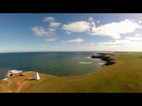 The Maritimes: Canada's East Coast