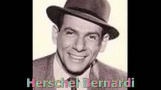 Tschiribim Tschiribom /  Herschel Bernardi