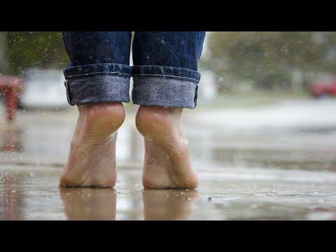 Karin Mayr: Füße als Spiegel der Gesundheit