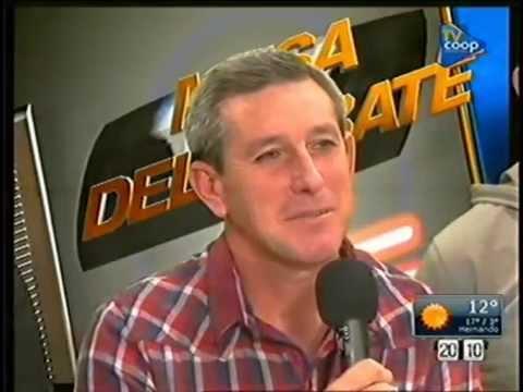 MESA DEL DEBATE IVAN DIYORIO EN RADIO IMAGEN