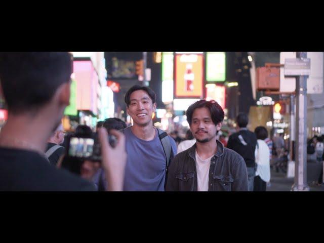 ARMNHMR - Let Light Out (feat. Sunnie Williams) [Official Music Video] | Dim Mak Records