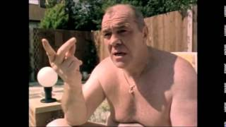 Lenny Mclean in Bounce(Beyond the velvet rope) Documentry