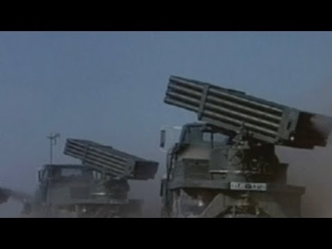 North Korea starts firing drill near South Korea border