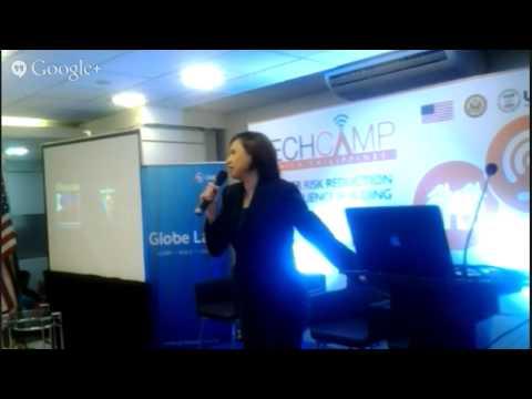 #TechCamp Manila
