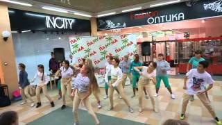 INSIDE DANCE. Видео блог. Серия 2(, 2015-09-25T21:34:59.000Z)
