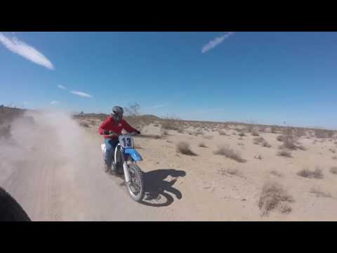 What to do in 29 Palms
