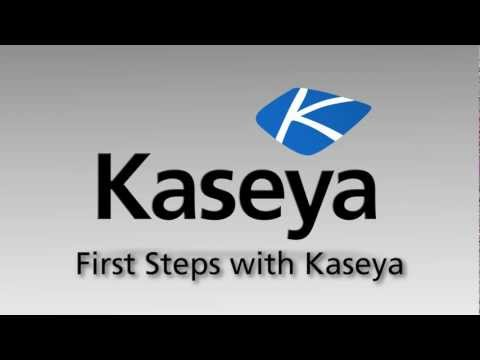 Kaseya BMS Reviews: Overview, Pricing and Features
