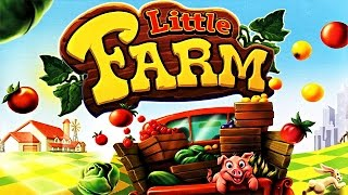 Little Farm Trailer