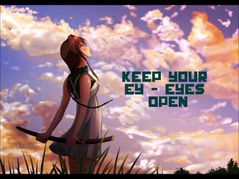 Nightcore - Eyes Open