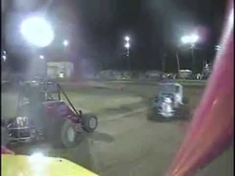 Howard Weaver MaximumDirt In Car Camera