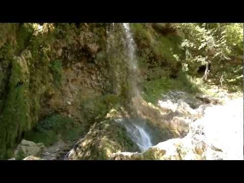 Zlatibor - Gostilje vodopad 1