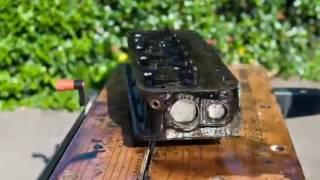 шикарное видео ремонт ретро автомобиля(ремонт ретро автомобиля., 2017-02-12T19:36:03.000Z)