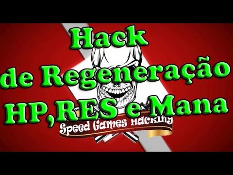 Hack Regen HP, RES e MANA 06/02/2017  Priston Tale ! Funcionando