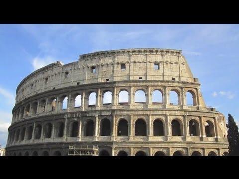 Rome Marathon - Video, Photos & fun Post marathon Race Report - Music, 17032013