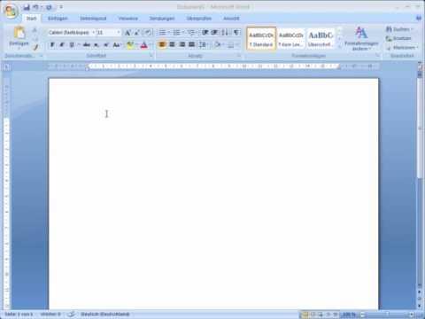 Kurz und bündig: Verwenden von Vorlagen in Microsoft Office
